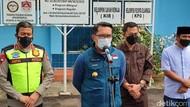 Biar PTM Aman, Ridwan Kamil Prioritaskan Vaksinasi untuk Dunia Pendidikan