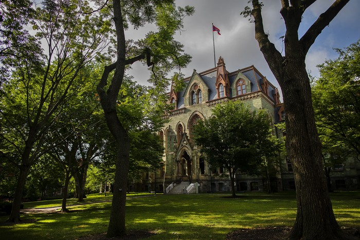 Harvard merupakan almamater banyak CEO sukses di dunia