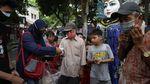 Kerja Keras Mendorong UMKM di Masa Pandemi