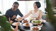 Praktis, Ini 5 Cara Jaga Pola Makan Sehat di Tengah Pandemi