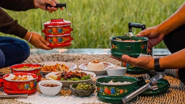 Mau Ngadem? 5 Restoran di Puncak yang Instagramable Ini Bisa Jadi Pilihan