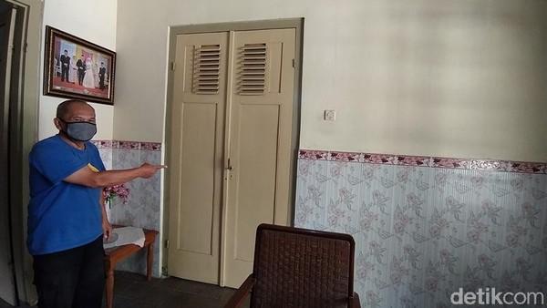 Selama berada di Loji Manggoran, Bupati Magelang R Joedodibroto menempati kamar depan untuk tidur. Kemudian, untuk ruang administrasi rumah sebelahnya. Sedangkan keluarga A Marzukie sendiri memilih di ruang bagian belakang.