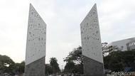 Monumen Gasibu Siap Diresmikan di Hari Pahlawan Nasional