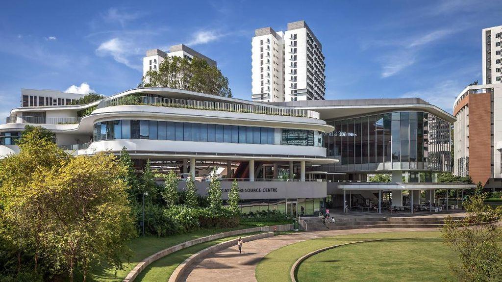 9 Universitas Terbaik Buat S2 Bisnis di Asia - Australia Versi QS WUR 2022