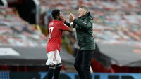 Liverpool Vs MU: Solskjaer Menanti Fred untuk Fit