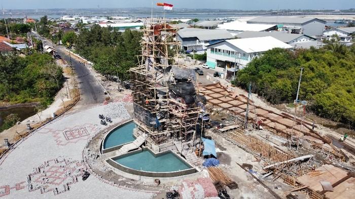Pembangunan Pelabuhan Benoa