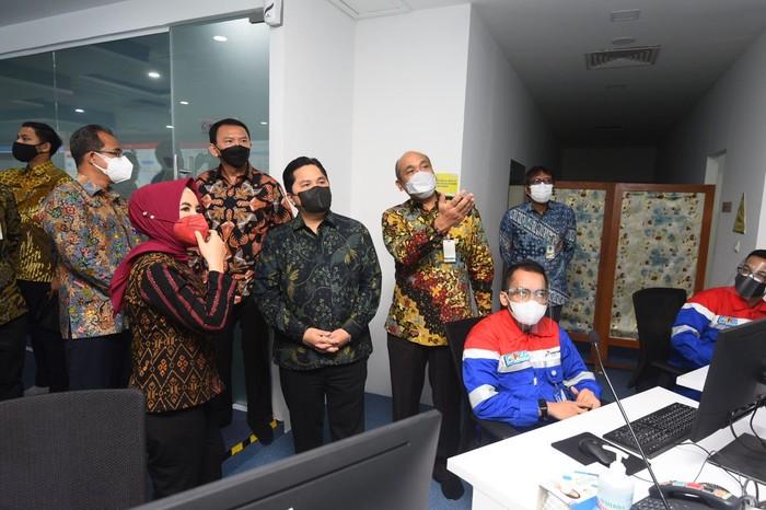 Pertamina Group