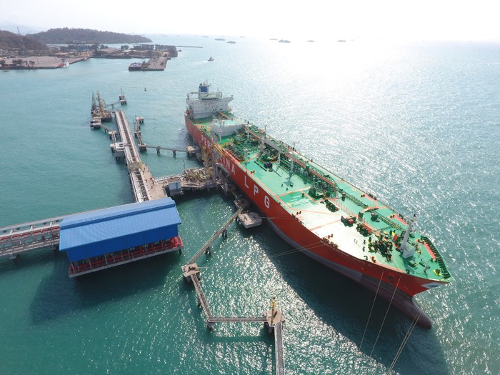 Pertamina International Shipping