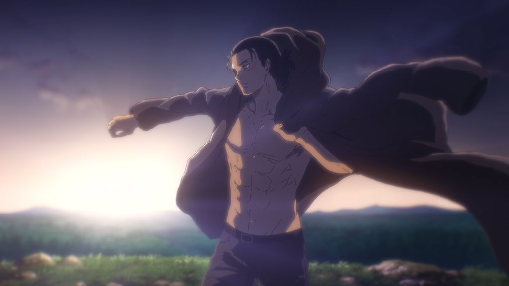 Rekomendasi 4 Anime Seru Buat Nemenin Weekend Kamu!