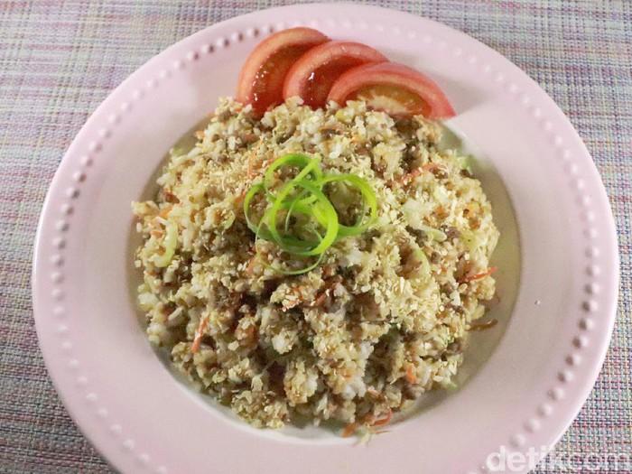 Resep Nasi Goreng Sereal