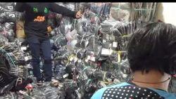Sekeluarga Tewas Tertimbun Pakaian di Banjarmasin, Tak Ada Tanda Kekerasan