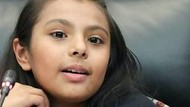 Potret Gadis 10 Tahun yang IQ-nya Lebihi Einstein, Kini Kuliah di 2 Jurusan