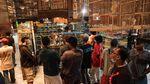 Geliat Pasar Burung Pramuka yang Ramai Saat Akhir Pekan