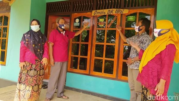 Desa Ngargoretno di Kecamatan Salaman, Kabupaten Magelang, Jawa Tengah memiliki potensi alam yang luar biasa. Traveler bisa mencoba menginap di homestay milik warga bila liburan ke sini.