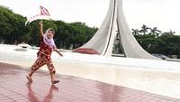 Jakarta PPKM Level 2, Anak-anak di Bawah 12 Tahun Bisa Liburan