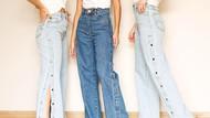 Bukan Skinny Fit, Ini 5 Celana Jeans yang Jadi Tren di 2021