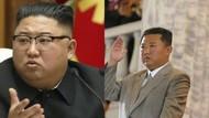 Before After Kim Jong-Un yang Kian Kurus