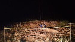 Polisi Duga Makam di Pinrang Ditemukan Terbongkar Dipindahkan Keluarga