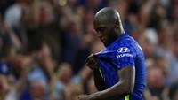 Tottenham Vs Chelsea: The Lilywhites Hadapi Lukaku yang Baru