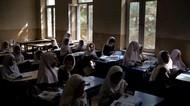 Taliban Izinkan Perempuan di Afghanistan Menempuh Pendidikan