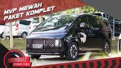 Jajal Staria Jakarta - Bandung, Cocok Dimiliki atau Tidak?