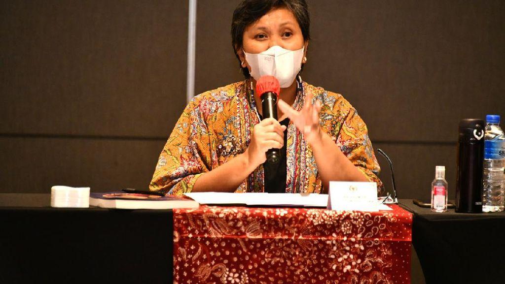 Wakil Ketua MPR: Masyarakat Sudah Sadar Bahaya Pandemi