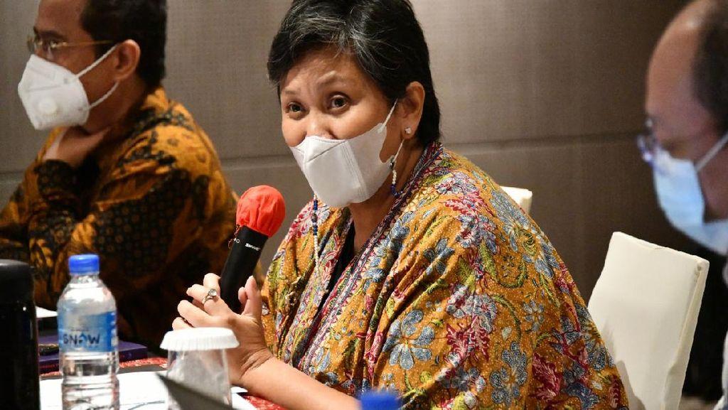 Rerie Dorong 30% Perempuan Berkiprah di Parlemen pada 2024