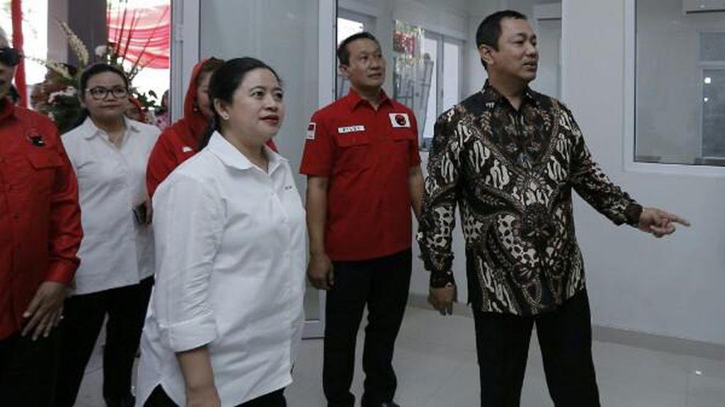 Walkot Semarang Bela Puan Maharani yang Ramai Dinyinyir Warganet