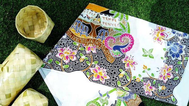 batik daliwangun lamongan