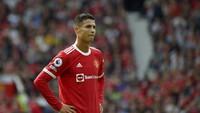 Ronaldo Sempat Ditawarkan ke Atletico, tapi Ditolak