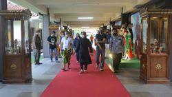 Filolog Asal Bali Puji Pemkot Mojokerto Bangkitkan Spirit of Majapahit