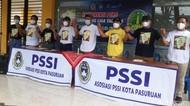 Liga Tarkam Akan Digelar di Kota Pasuruan untuk Cari Pesepak Bola Muda