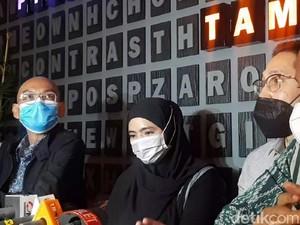 Ayah Taqy Malik Dituduh Paksa Istri Anal Seks, Komnas Perempuan: Itu KDRT