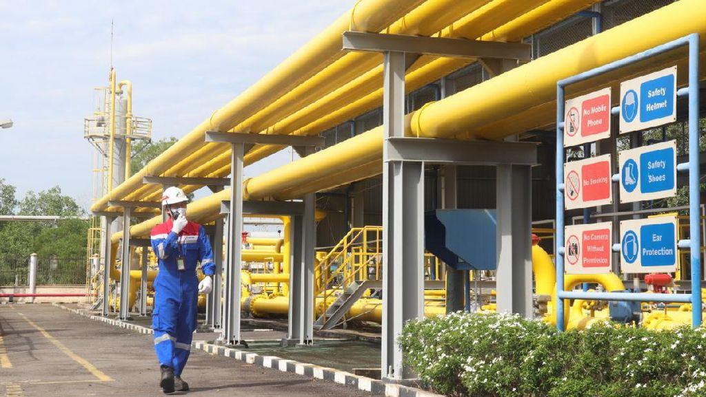 Raksasa Properti Gandeng Sub Holding Gas Garap Jargas di PIK 2