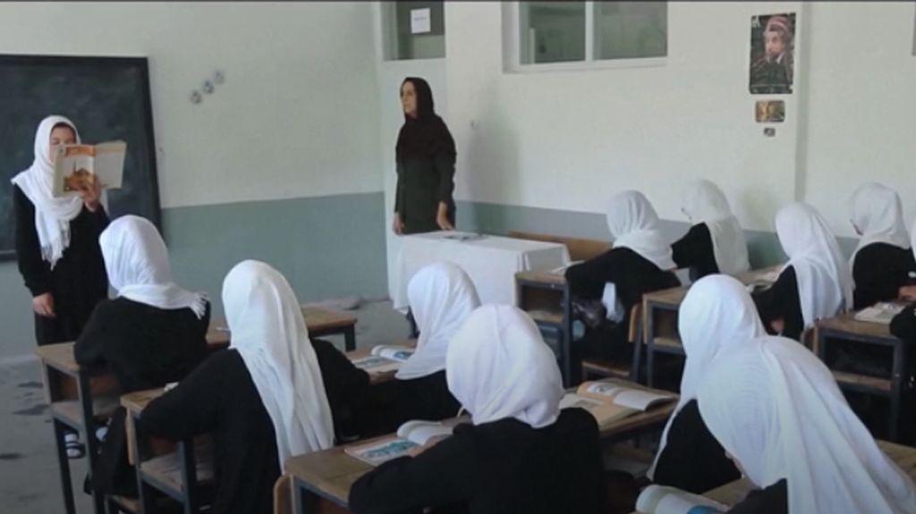 Taliban Bakal Isi Kabinet Pemerintahan dengan Perempuan