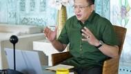 Bamsoet Jelaskan Payung Hukum PPHN dari Ketetapan MPR