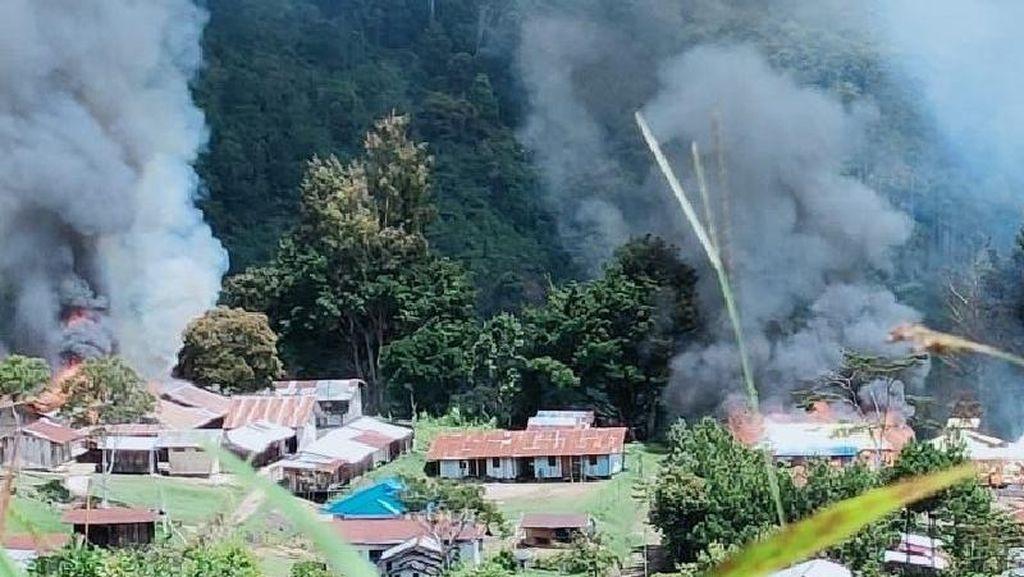 PPNI Usul Polisi Jaga Fasilitas Kesehatan di Papua Ditambah