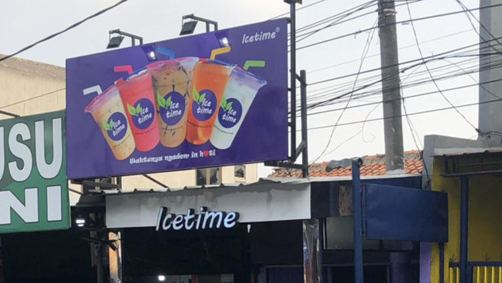 Tips Sehat Minum Kopi hingga Chatime Kearifan Lokal di Depok