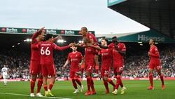 Start Liverpool Bagus, tapi...