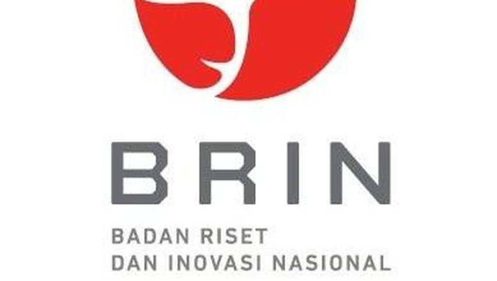 Ini Alasan Logo BRIN Pakai Warna Merah