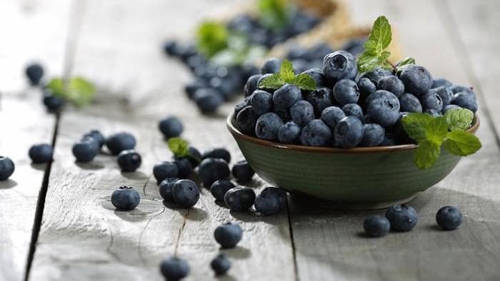 Makanan dan Minuman Kaya Antioksidan untuk Bantu Turunkan Berat Badan