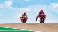 Link Live Streaming MotoGP San Marino 2021 Saksikan di Sini