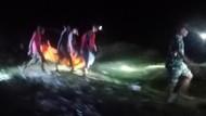 Mayat Pria Tanpa Busana Ditemukan Mengapung di Muara Sungai Jeneponto