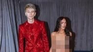 Conor McGregor Ribut dengan Pacar Megan Fox di VMAs