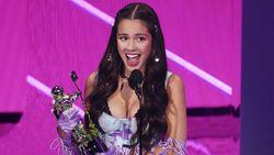 Daftar Lengkap Pemenang MTV VMAs 2021