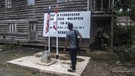 Rumah Lintas Negara: Tidur di Indonesia, Lapar ke Malaysia