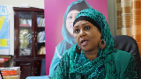 Sosok Perempuan Calon Presiden Somalia
