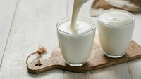 Rasulullah SAW Suka Minum Susu Kambing, Ini 7 Manfaat Sehatnya