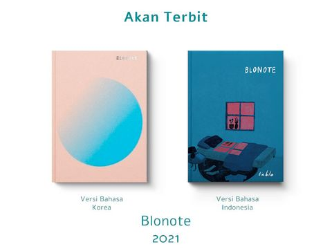 Tablo Epik High Terbitkan Buku Blonote, Versi Bahasa Indonesia Rilis September 2021