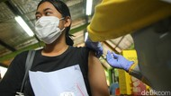 Indonesia Sudah Terima 190 Juta Dosis Vaksin COVID-19